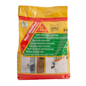 Sika MiniPack Quick Fix