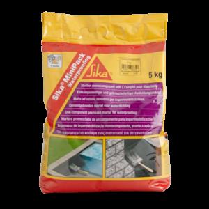 Sika Minipack Waterproofing
